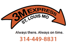 3M Express St Louis MO - 314-449-8831