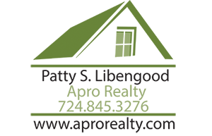 Patty S Libengood - Apro Realty - www.aprorealty.com