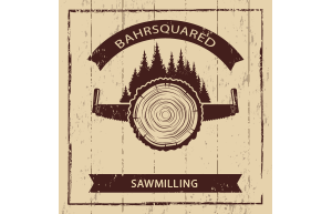 Bahrsquared Sawmilling