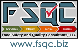 Food Safety & Quality Consultants, LLC