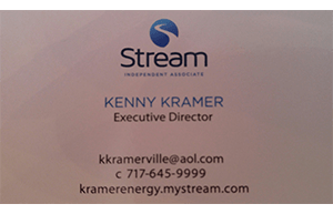 STream - kramerenergy.mystream.com