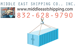 Middle East Shipping - www.middleeastshipping.com