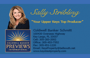 Sally Stribling - www.keysbestproperty.com