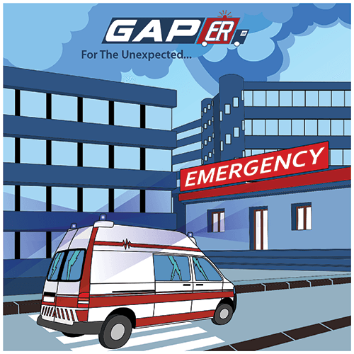 Gap ER Plan - click here to view Gap ER Plan Sample Guide