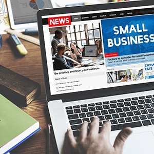 Small Business Resources Article Image