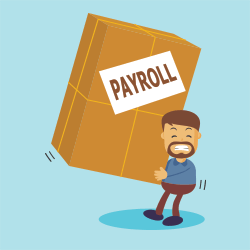 Select here to view benefit details for ADP Payroll Processing Service