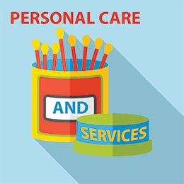 Personal Care Category - Networking