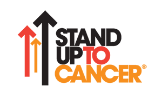 Donate to Stand Up To Cancer too - click here to donate today!