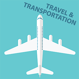Travel & Transportation Category - Networking