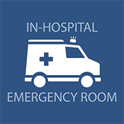 In-Hospital ER - Gap AME Plan