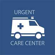 Urgent Care Center - Gap AME Plan