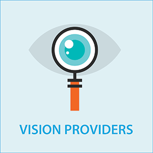 Select here to view VSP Network of Vision Providers - Gap Vision Plan